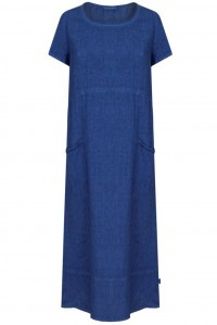 Anouk Linen Dress