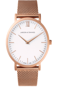 Lugano Watch Rose 40mm