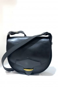 Botsy Crossbody Leather Bag