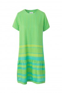 Dress 2 O Short Sleeve Pistacie Lime