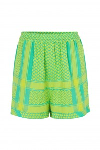 Shorts Pistacie Lime