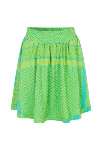 Skirt Pistacie Lime