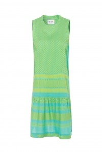 Dress 2 O No Sleeve Pistacie Lime