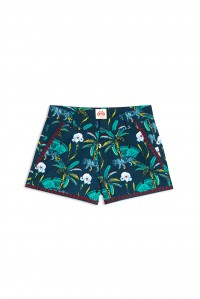 Shorts Tiger Coconut