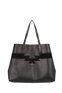Maurice Noir Bag