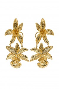 Abella Earrings Clip