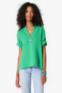 Avery Top Kelly Green