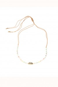 Attina Necklace