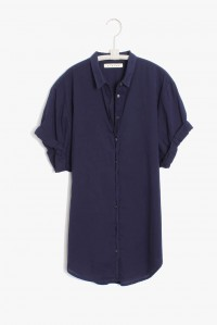 Channing Shirt True Navy