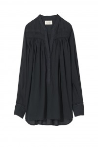 Clarys Top Black