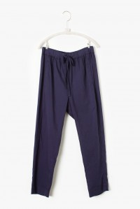 Draper Pants True Navy