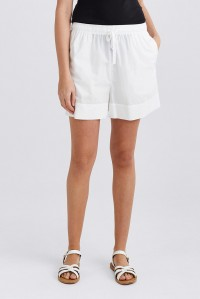 Damon Short White