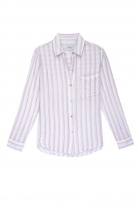 Ellie Shirt Gem Stripe