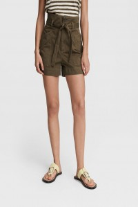 The Field Cargo Short