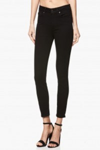 Hoxton High Rise Skinny Jean