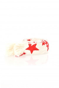 Red Star Belt