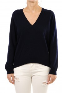 Aurore Pure Cashmere Sweater