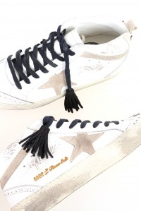 Limited Edition Sneakers Mid Star Sante Fe Flower