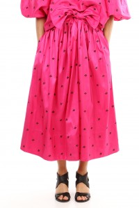 Agale Skirt Pink