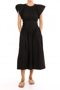 Lottie Dress Black