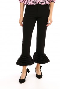 Flared Cocktail Pant