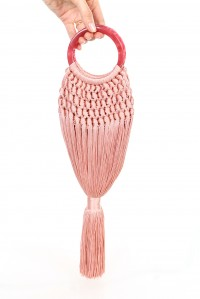 Angelou Bag Mini Pink