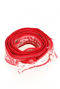 Red Diamond Belt