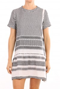 Dress 2 O Short Sleeve