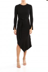 Sky Walker Tie Dress