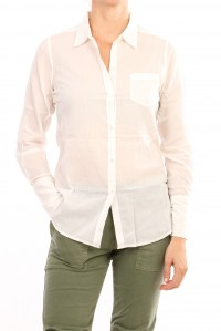 Cotton Voile NL Shirt