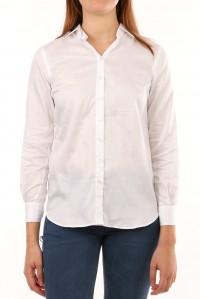 Alex Classic Cotton Shirt