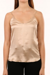 Sienna Silk Top