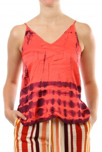 Phylis Top Red