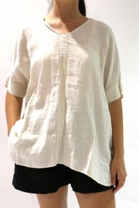Wanko Top Beige