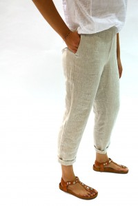 Ebony Easy Pant