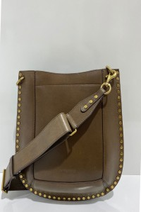 Oskan New Taupe Bag