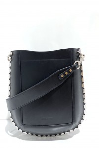 Oskan Bag Black