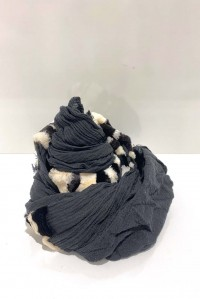 Wool and Cashmere Scarf