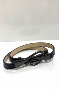 Hook and Loop Belt