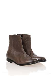 Crista Leather Boot