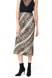 The Jessica Skirt Python