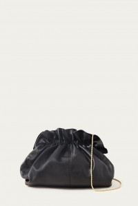 Loretta Clutch Black