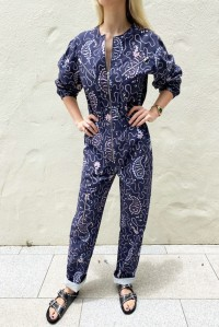 Nilaney Jumpsuit