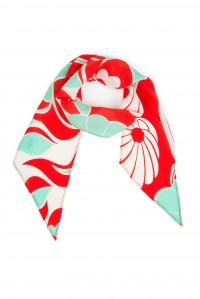 Alexa Scarf Abstract Oriental