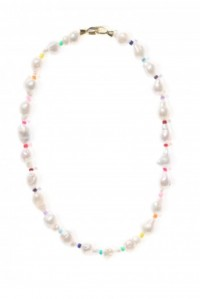 Pinata Baroque Pearl Necklace