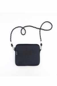 Pixie Bag Charcoal