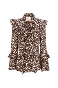 Fancy Top Leopard