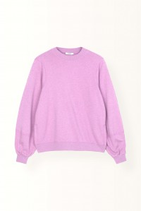 Moonlight Mauve Sweatshirt