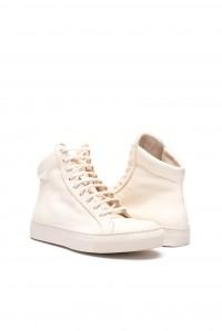 Yuki High Top Sneaker