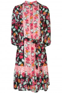 Tyra Dress Floral Valentine